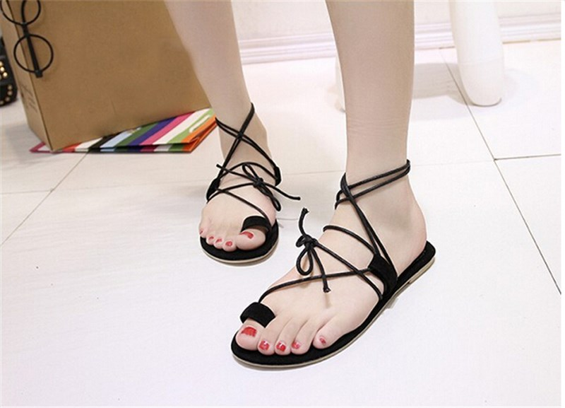 2f83dcf755fa23 Cross Straps Platform Sandals | Online Shopping in Pakistan: Fashion,  Artificial Jewellery & Accessories