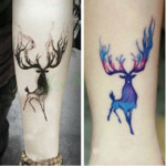 Waterproof-Temporary-Tattoo-Sticker-10-5-6-cm-moose-deer-bucks-tattoo-elk-Water-Transfer-Fake.jpg_640x640